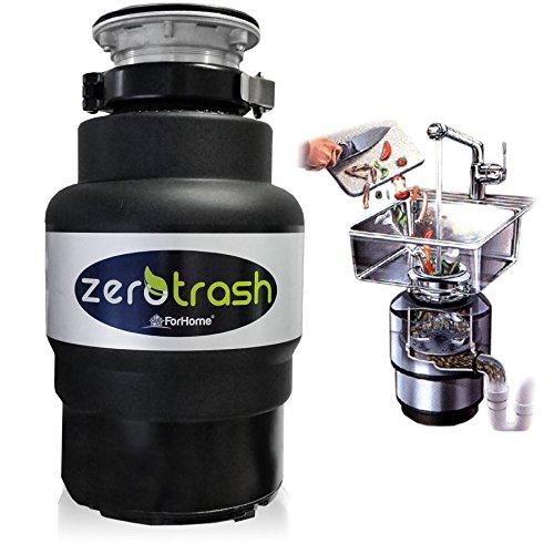 ZeroTrash ForHome 400 - ZT400 - tritarifiuti alimentare